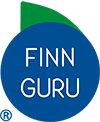 FinnGuru Logo